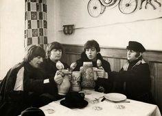 Beatlemania - Google+