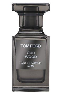Tom Ford 'Oud Wood' Eau de Parfum available at #Nordstrom