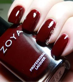 Zoya Dakota. I was experimenting with one of those sheer colors but painted over it with this-- a big improvement.