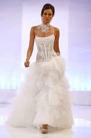 +20 Vestidos de novia muy originales y diferentes. Vestidos de boda impresionantes. #vestidos #vestido #novias #novia #boda #diferente #original #wedding #bride
