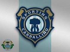 Sporting Carballiño (by Mark Crosby)