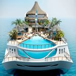 25 Ridiculously Cool Concept Yachts