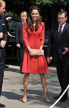 Kate Middleton has the best hair in the world.