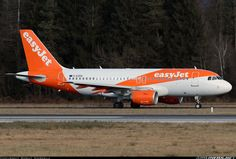 Airbus A319-111 - EasyJet Airline | Aviation Photo #4143943 | Airliners.net