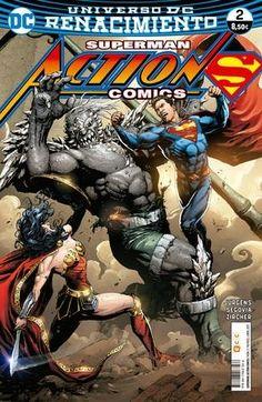 ¡El regreso de Juicio Final ha sorprendido al Hombre de Acero y al nuevo protector de Metropolis, Lex Luthor! Con la vida de su familia en la cuerda floja, Superman debe enfrentarse al monstruo que una vez acabó con su vida... ¡o morir en el intento! Una decisión fatídica marcará el futuro inmediato de Kal-El, al mismo tiempo que otro gran misterio está a punto de ser revelado: ¿quién es esa misteriosa figura que afirma llamarse Clark Kent?