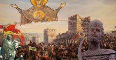 «Διεθνής Επιτροπή θα τον στέψει στην Αγιά Σοφιά» «Αν δεν ήταν η Ρωσία, θα μας κάνανε μεγάλο κακό οι εχθροί του Χριστού» Ο Θεός θα επιτρέψει να μας χτυπήσουν οι Τούρκοι, μόνο και μόνο για να δοθεί η αφορμή επίθεσης των Ρώσων κατά της Τουρκίας! Ο Μόδεστος ο Αγιορείτης μεταφέρει τον διάλογο που είχε με…