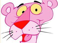 Pink Panther! ! Lol