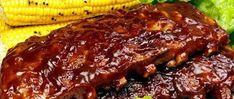 Honey Apple BBQ Sauce Recipe- The Best!