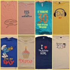 Design Custom T-Shirts & Gifts with Creativity Shout in Jeddah. Visit Jeddah Store in Faysaliyah for Great Offers. Follow @Pimpurshirt Tee #birthday #graduation #dj #bachelorette #design #tagsforlikes #shirtoftheday #photooftheday #jeddah #babyshower #custom #tshirt #tee #newborn #party #love #happy #goodday #jeddah #saudi #arabia #saudiarabia #ksa #apparel #clothing #delivery #fashion #pimpurshirt Web http://www.pimpurshirt.biz Facebook http://Facebook.com/pimpurshirt Instagram…