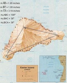 Siriusly - Ancient Civilizations - Easter Island