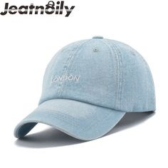 Bright Baseball Caps Men Flat Hat Snapback Cap Women Hip Hop Letter S72 Various Styles Men's Baseball Caps