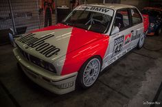 BMW M3 E30 Ex DTM | Flickr - Photo Sharing!