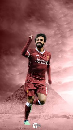 Uk Football Teams, Best Football Players, Liverpool Football Club, Liverpool Fc, Marc Andre, Red Day, Mohamed Salah, As Roma, Premier League