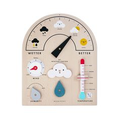 My Weather Station. Wooden toys for kids.My Weather Station. Wooden toys for kids.My Weather Station. Wooden toys for kids. Diy Sensory Board, Interactive Toys, Kids Wood, Wooden Toys For Kids, Montessori Toys, Wood Toys, Baby Toys, Girl Toys, Children's Toys