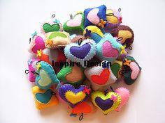 Inspire Design (JM0627830-V): Felt Craft pulak...!!!