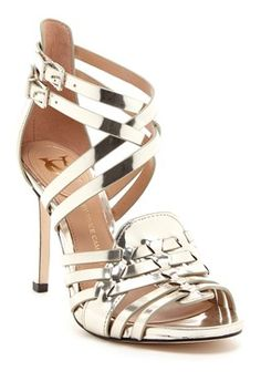 I love these! Reminds me of Dirty Dancing!! Barbaraa Sandal