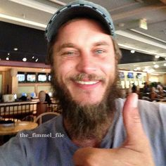 Instagram photo by @the_fimmel_file (The Fimmel File) | Iconosquare