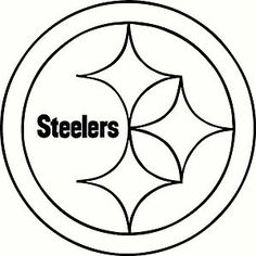 Steelers Coloring Book,Coloring.Free Download Printable ...