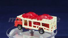 TOMICA 014B TOYOTA DIESEL CAR TRANSPORTER | 1/153 | JAPAN | 014B-06 | DEF BOX Transporter 1, Diesel Cars, Old Models, Wooden Toys, Diecast, Toyota, Auction, Japan, Ebay