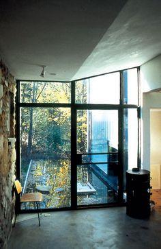 Steven Holl Architects - USA; Little Tesseract