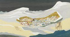Ralph Erskine, Arctic Settlement Project
