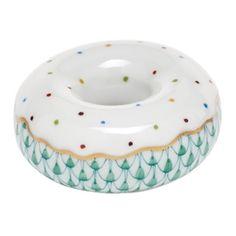 Herend Doughnut