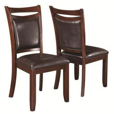 COASTER105472-DINING CHAIR
