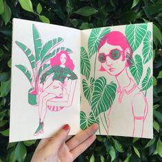 Kunstjournal Inspiration, Sketchbook Inspiration, Sketchbook Ideas, Spiritual Inspiration, Writing Inspiration, Motivation Inspiration, Character Inspiration, Fashion Inspiration, Art And Illustration