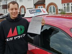 Adam P from Surfleet, near Spalding passed his driving test in May 2019 after having driving lessons with Spalding driving school, Clearway Driver Training. Adam's driving instructor was Paul Kirkpatrick Driving School, Driving Test, Driving Instructor, Learning To Drive, Grammar School, Training, Driving Training School, Work Outs, Excercise