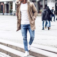 godsavethegold:  ? #menwithstreetstyle — menwithstreetstyle   Raddest Men's Fashion Looks On The Internet