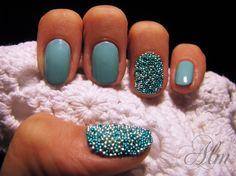 My Caviar Nails ❣