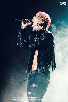 #Taeyang #Youngbae #YB #BIGBANG #live