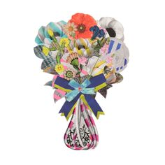 Fan-shaped Note Cards Frivolités - Christian Lacroix - Stationery - Lifestyle