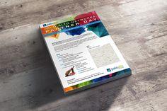 Fichas de producto para Exclusive Networks.  Creación, diseño, dirección de arte de las fichas de producto y data sheets. Cover, Books, Note Cards, The Creation, Art, Libros, Book, Book Illustrations, Libri