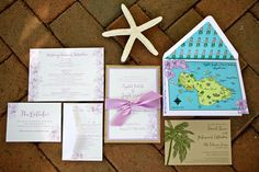 Maui Wedding from Laura Hooper Calligraphy + Anna Kim Photography   Read more - http://www.stylemepretty.com/destination-weddings/2013/10/31/maui-wedding-from-laura-hooper-calligraphy-anna-kim-photography/