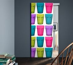 Interessant Selbstklebende Folie für Türen Klebefolien Klebefolien Natur  EY91