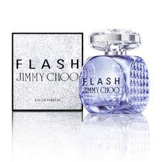 96cf7af75162 Flash by Jimmy Choo Womens Huge 100ml EDP Sealed NEW Perfume Flash