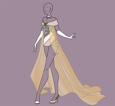 Fashion Adoptable Auction 96 - OPEN by Karijn-s-Basement.deviantart.com on @DeviantArt