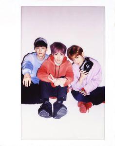 • EXO ✹ BYUN BAEKHYUN •'s photos – 186 albums | VK