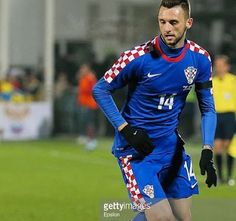 Arsenal Chelsea interested in Inter Milan midfielder Marcelo Brozovic