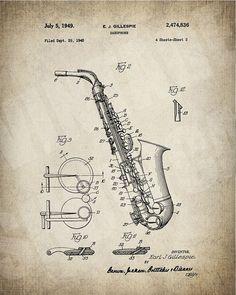 37 Best Vintage Saxophones images in 2015 | Saxophone