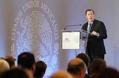 México apostará a política exterior dinámica: Meade | El Economista