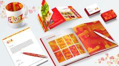 Papelería, kit multimedia, tarjeta, bosas, taza...