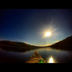 This pic also from Alta river - north Norway !  Amazing nature!  Taken whit my go-pro camera