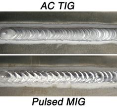 Miller - New Inverter-Based Pulsed MIG and TIG Welding Technology Reduces Sheet Metal Welding Costs, Increases Productivity