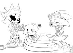Silver The Hedgehog, Shadow The Hedgehog, Sonic The Hedgehog, Cream Sonic, Sonic Vs Knuckles, Sonic Heroes, Shadow Pictures, Sonic Fan Characters, Sonic And Shadow