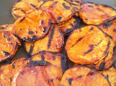 Ww Crispy Barbecued Sweet Potatoes Recipe - Food.com