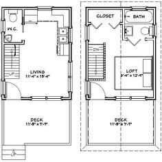 Very psbl but 12 39 x24 39 15 39 x 24 39 with 5 39 x 20 39 porch for 12x16 living room layout