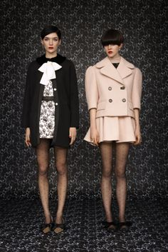 Louis Vuitton, Pre-fall 2013