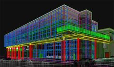 Steel detailing includes the formation of detailed drawings for fabricators and contractors, and incorporates plans and appraisals, and additionally different reports and important task.Working with Tekla is the most exact and incorporated approach to manage detailing, creation arranging and erection of all steel structures.